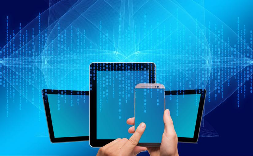 Selbstbestimmt und frei leben – trotz oder dank Digitalisierung?